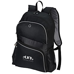 View a larger, more detailed picture of the Hive 17 Checkpoint-Friendly Laptop Backpack
