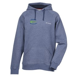 larger, more detailed picture of the Columbia Hart Mountain Hoodie