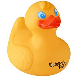 View a larger, more detailed picture of the Rubber Duck - Large