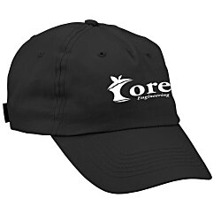 View a larger, more detailed picture of the Price-Buster Cotton Twill Cap - Screen