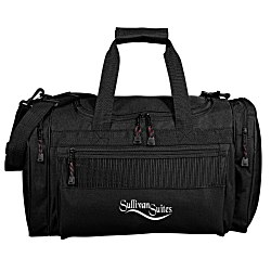 View a larger, more detailed picture of the Excel Sport Deluxe Duffel