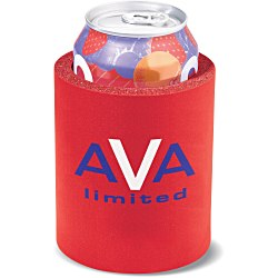 View a larger, more detailed picture of the KOOZIE&reg Holder with Transfer Imprint