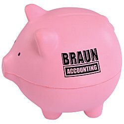 View a larger, more detailed picture of the Pig Stress Reliever