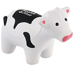 View a larger, more detailed picture of the Stress Reliever - Cow