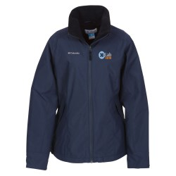 View a larger, more detailed picture of the Columbia Sportswear Falmouth Parka - Ladies