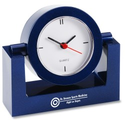 View a larger, more detailed picture of the Round Analog Clock