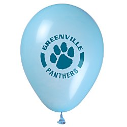 View a larger, more detailed picture of the Balloon - 11 Standard Colors