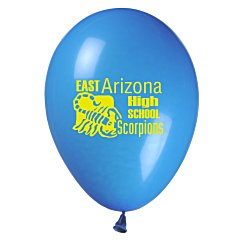 View a larger, more detailed picture of the Balloon - 9 Standard Colors