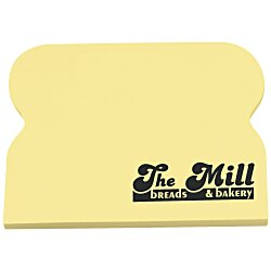 View a larger, more detailed picture of the Post-it&reg Custom Notes - Bread - 25 Sheet