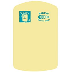View a larger, more detailed picture of the Post-it&reg Custom Notes - Can - 50 Sheet