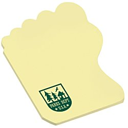 View a larger, more detailed picture of the Post-it&reg Custom Notes - Foot - 50 Sheet