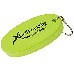 View a larger, more detailed picture of the Floating Key Tag