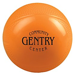 View a larger, more detailed picture of the Basketball - Vinyl 4-1 4