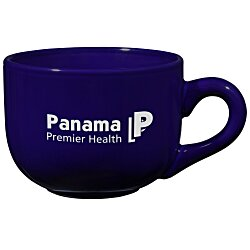 View a larger, more detailed picture of the Coffee House Mug - 16 oz 