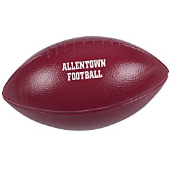 View a larger, more detailed picture of the Mini Plastic Football - 6 