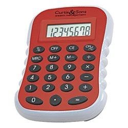 View a larger, more detailed picture of the Desk Calculator