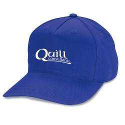 View a larger, more detailed picture of the Low-Profile Golf Cap - Transfer