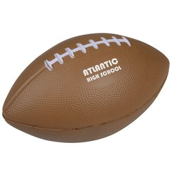 View a larger, more detailed picture of the Foam Football