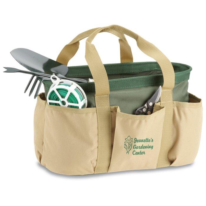 auto home tools lawn garden garden tool bag kit