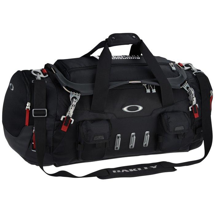 78a7f5bf29 Oakley Duffel Bag Review « Heritage Malta
