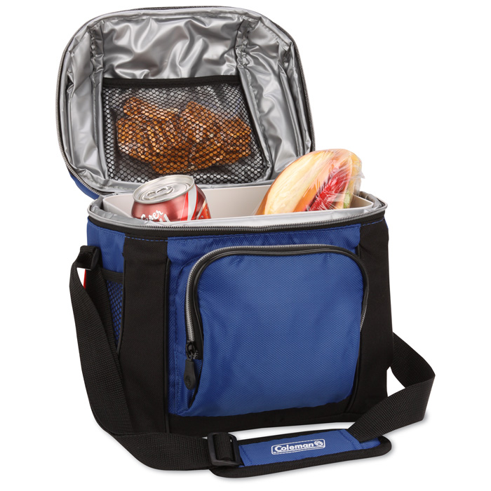 Coleman Coleman 9 Can Soft Sided Cooler 24 Hr Item No