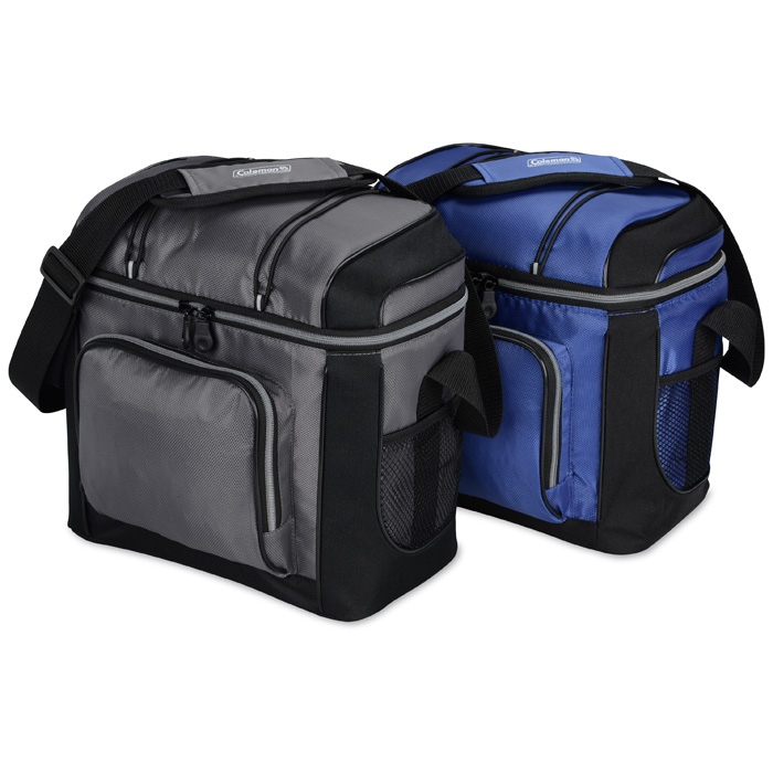 Coleman 16 Can Soft Cooler With Hard Liner ~ Cooler hard liner coleman can soft sided item