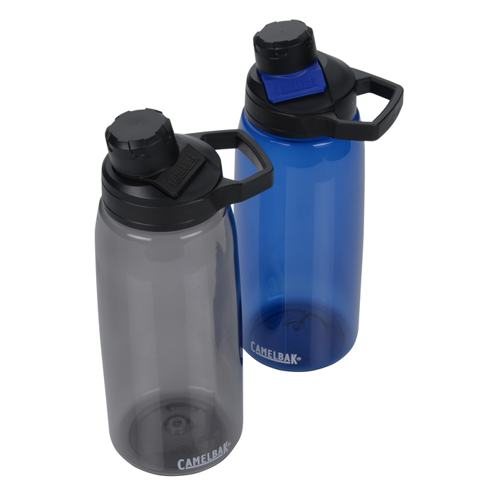Camelbak Water Bottle Chute 360  view