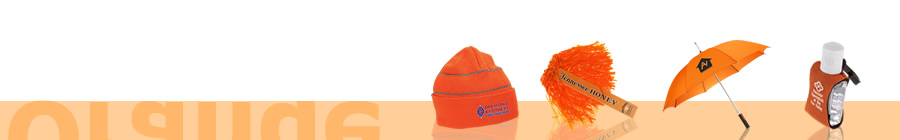 Orange Promotional Products