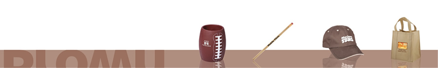 Brown Promotional Products