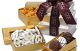 Chocolate Covered Candy Promotional Products