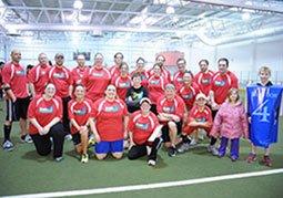 4imprint Corporate Cup 2014